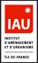 IAU îdF